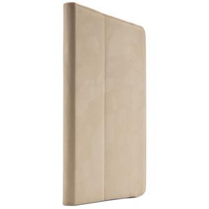 CASE LOGIC CEUE1108PMT PARCHMENT Surefit Universal Folio for 8