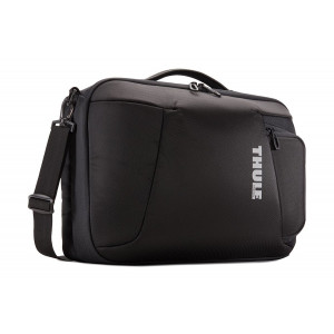 THULE TACLB-116 BLACK ACCNT 15.6 BAG 3203625