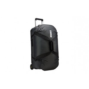 THULE TSR375DSH Dark Shadow Subterra Duffle Roller Bag 75L
