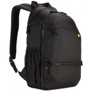 CASE LOGIC BRBP-104 Black Bryker Backpack DSLR small 3203654