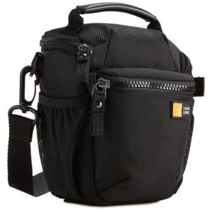 CASE LOGIC BRCS-101 Black Bryker Camera Case CSC 3203656