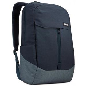 THULE TLBP-116 Carbon Blue Lithos Backpack 20L 3203635