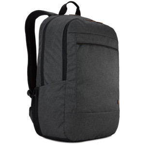 CASE LOGIC ERABP-116 OBSIDIAN Era Backpack 15.6