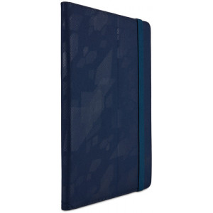 CASE LOGIC CBUE-1210 BLUE Surefit Folio 9