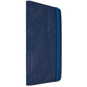 """CASE LOGIC CBUE-1208 DRESS BLUE Surefit Folio 8"""" Tablets 3203705"""