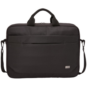 CASE LOGIC ADVA-116 BLACK Advantage Laptop Attache 15.6 3203988