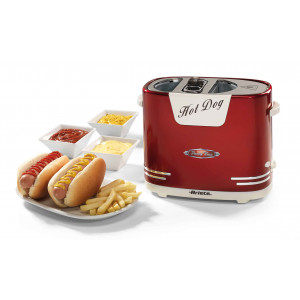 ARIETE 186 HOT DOG MAKER 00C018600AR0