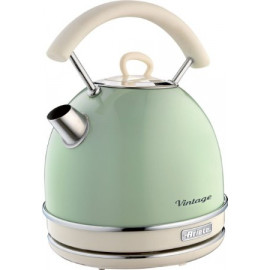 ARIETE 2877/04 GREEN KETTLE VINTAGE