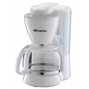 ARIETE 1361 WHITE COFFEE MAKER