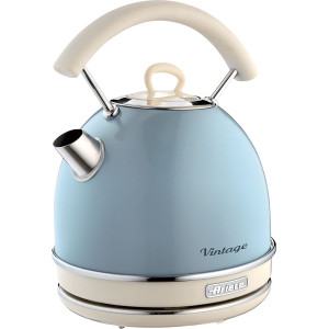 ARIETE 2877/05 LIGHT BLUE KETTLE VINTAGE 00C287705AR0