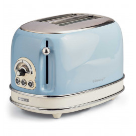 ARIETE 155/05 TOASTER LIGHT BLUE VINTAGE 00C015515AR0