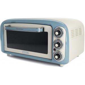 ARIETE 0979/05 Vintage Electric Oven 18L BLUE 00C097905AR0