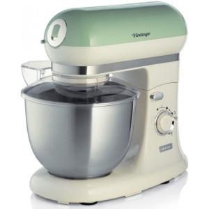ARIETE 1588/04 Vintage Kitchen Machine 2.400W GREEN 00C158804AR0