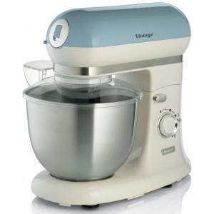 ARIETE 1588/05 Vintage Kitchen Machine 2.400W BLUE 00C158805AR0