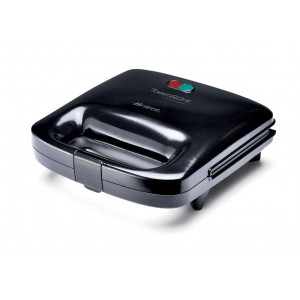 ARIETE 1982 TOAST & GRILL COMPACT BLACK