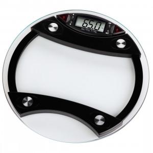 XAVAX 95307 INFRA BODY FAT SCALE (2ΧΑΑ + 1X9V) ΣΥΜΠΕΡ. 95307