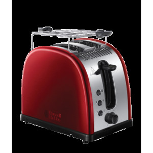 RH 21291-56 Legacy Toaster Red