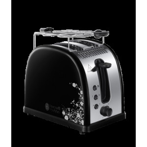 RH 21971-56 Legacy Floral Toaster
