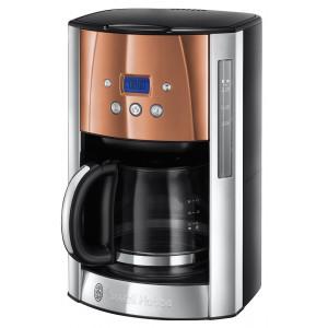 RH 24320-56 Luna Copper Accents Coffee Maker 23608016001