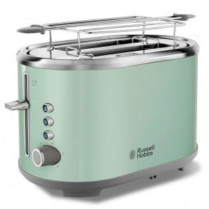 RH 25080-56 Bubble Soft Green Toaster 23633036001