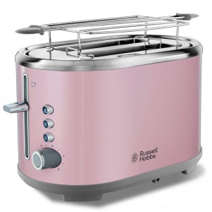 RH 25081-56 Bubble Soft Pink Toaster 23634036001