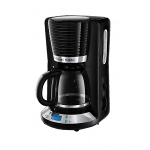 RH 24391-56 Inspire Black Coffee Maker 23684016002