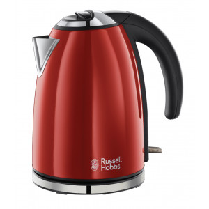 RH 18941-70 Colors Flame Red Kettle