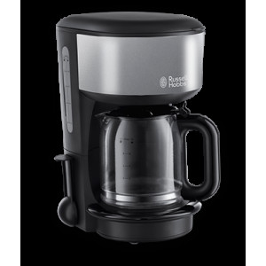 RH 20132-56 Colours Coffee Maker Storm Grey