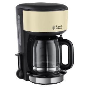 RH 20135-56 Colours Classic Cream Coffee Maker 23379016001