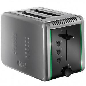 RH 20170-56 Illumina 2 Slice Toaster
