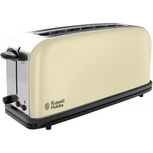 RH 21395-56 Colours Classic Cream Long Slot Toaster 23382036001
