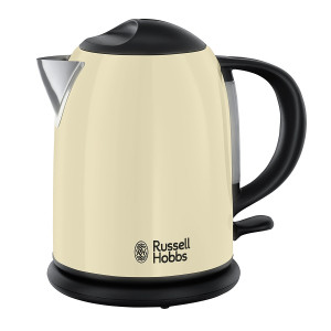 RH 20194-70 Colours Classic Cream Compact Kettle 23380016001
