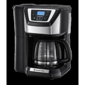 RH 22000-56 Chester Grind & Brew Coffee Maker (ΕΩΣ 3 ΑΤΟΚΕΣ ΔΟΣΕΙΣ)