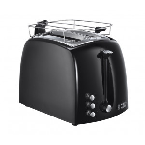 RH 22601-56 Textures Plus Toaster Black 23320036002