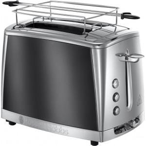 RH 23221-56 Luna Moonlight Grey Toaster 23500036002