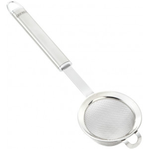 LEIFHEIT 24064 KITCHEN SIEVE 7,5 CM STERLING 24064