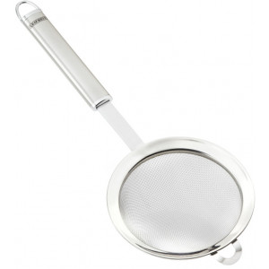 LEIFHEIT 24065 KITCHEN SIEVE 11,0 CM STERLING 24065