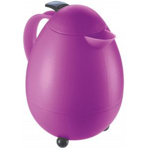 LEIFHEIT 28404 INSULATING JUG COLUMBUS 1.0L PURPLE 28404
