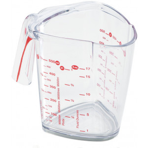 LEIFHEIT 3049 MEASURING JUG 500ML COMFORTLIN 3049