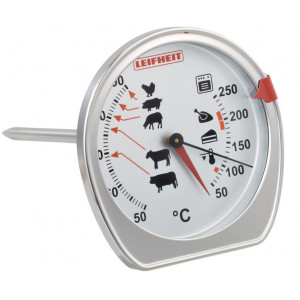 LEIFHEIT 3096 MEAT-/OVENTHERMOMETER 3096