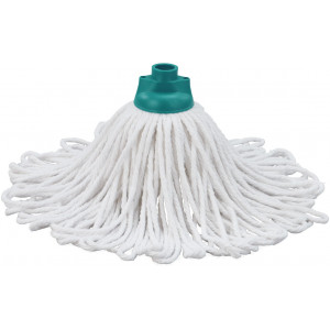 LEIFHEIT 52070 REPLACEMENT HEAD CLASSIC MOP COTTON 52070