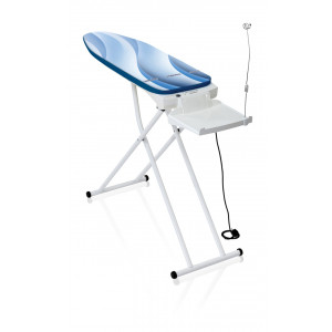 LEIFHEIT 76145 IRONING BOARD AIRACTIVE M WHITE 76145