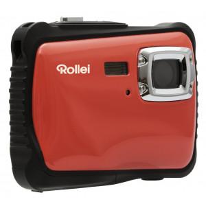 Rollei 10058 Sportsline 65 Red