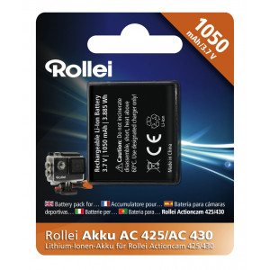 Rollei 20132 Akku For AC 425/430 20132
