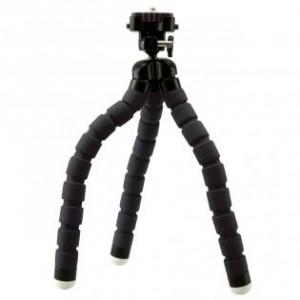 Rollei 20797 Monkey Pod flexible Tabletripod Black 20797