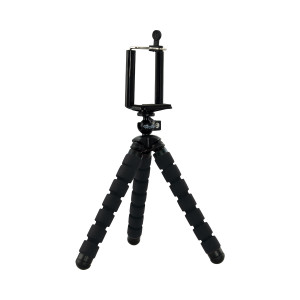 Rollei 22544 Selfie Mini Tripod Black 22544