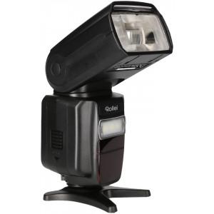 Rollei 28029 Pro Flash Unit 58F for Nikon / Canon 28029