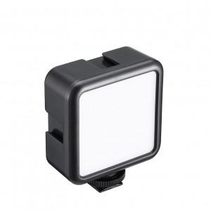 Rollei 28524 MINI LED - POCKET-SIZED LIGHT WITH 49 LEDS Lithium-Ion Akku 3,7V-2000 mAh 28524