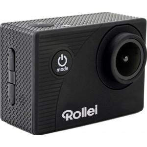 Rollei 40140 Actioncam 372 Black 40140