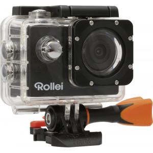 Rollei 40292 Actioncam 330 Black 40292